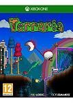 XBOX ONE Terraria אירופאי!!