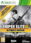 XBOX 360 Sniper Elite 3 - Ultimate Edition