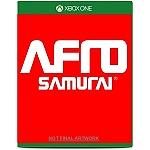 PS4 Afro Samurai