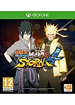 XBOX ONE Naruto Shippuden: Ultimate Ninja Storm 4 אירופאי