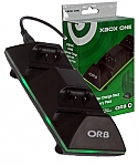 XBOX ONE controller charge dock and battery pack