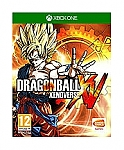 XBOX ONE - Dragon Ball: Xenoverse