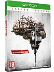 XBOX ONE The Evil Within Limited Edition