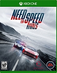 XBOX ONE Need For Speed Rivals אירופאי!!