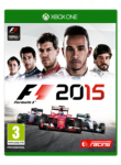 XBOX ONE F1 2015 אירופאי!!