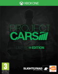 XBOX ONE Project CARS Limited Edition