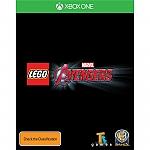 XBOX ONE LEGO MARVEL'S AVENGERS