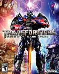 PC TRANSFORMERS RISE OF THE DARK SPARK