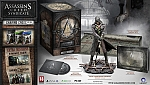 XBOX ONE Assassin's Creed Syndicate Charing Cross Edition אירופאי!!