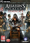 PC Assassin's Creed Syndicate אירופאי!!