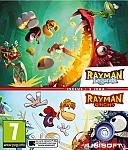 PC Rayman Legends + Rayman Origins