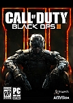 PC CALL OF DUTY BLACK OPS III אירופאי!!