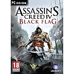 PC Assassin's Creed IV Black Flag