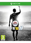 XBOX ONE FIFA 16 אירופאי!!