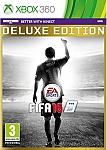 XBOX 360 FIFA 16 DELUXE EDITION אירופאי!!