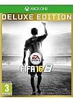XBOX ONE FIFA 16 DELUXE EDITION אירופאי!!