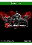 XBOX ONE Gears Of War Ultimate Edition אירופאי!!