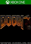 XBOX ONE Doom 4