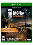 XBOX ONE State Of Decay - Year One Survival Edition
