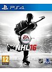PS4 NHL 16 אירופאי!