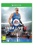 XBOX ONE NBA LIVE 16 אירופאי!