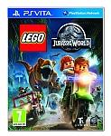 PSVita Lego Jurassic World