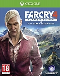 Xbox One Far Cry 4 Complete Edition
