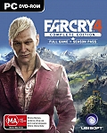 PC Far Cry 4 Complete Edition