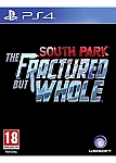 PS4 South Park The Fructured But Whole