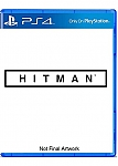 PS4 HITMAN