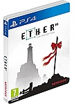 PS4 Ether One Steelbook Edition אירופאי!
