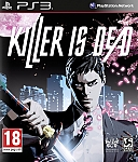 PS3 Killer Is Dead