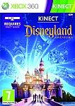 XBOX 360 Kincet Disneyland Adventures