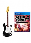 PS4 Rock Band 4