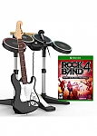 PS4 Rock Band 4 Full Bundle