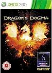 XBOX 360 Dragon's Dogma