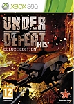 XBOX 360 Under Defeat Deluxe Edition