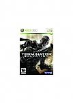 Xbox 360 Terminator Salvation
