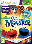 XBOX 360 Once Upon A Monster