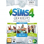 PC The Sims 4 Bundle Pack