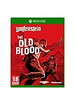 XBOX ONE WOLFENSTEIN THE OLD BLOOD אירופאי!!