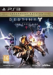 PS3 Destiny : The Taken King