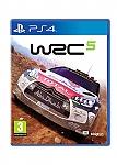 PS4 WRC 5