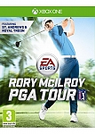 XBOX ONE Rory MclLroy PGA Tour