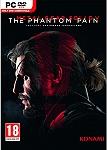 PC Metal Gear Solid V: The Phantom Pain