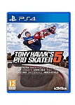 PS4 Tony Hawk's Pro Skater 5 אירופאי!