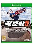 XBOX ONE Tony Hawk's Pro Skater 5 אירופאי!