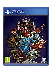PS4 Shovel Knights אירופאי!