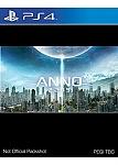 PS4 ANNO 2205 אירופאי!