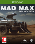 XBOX ONE MAD MAX RIPPER EDITION